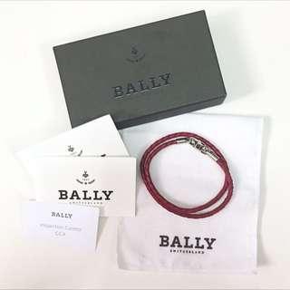 BALLY Mens Bracelet - STABBIO.SA