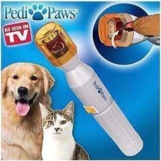 現貨特價❗️寵物電動磨甲器🐾貓狗都能用