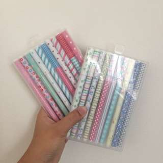 Happy Day Pens (10 Pcs)