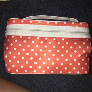 Modelsprefer Makeup Bag