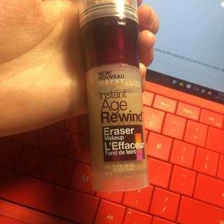maybelline eraser 250