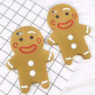 [PO] gingerbread case