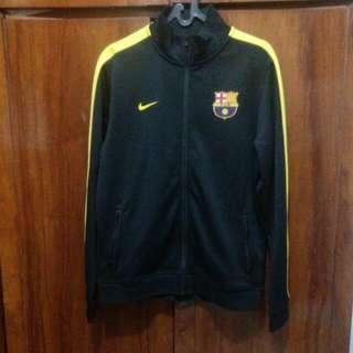 Jaket Nike Barcelona