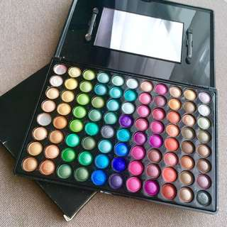 Eye Shadow Palette 86 Colours