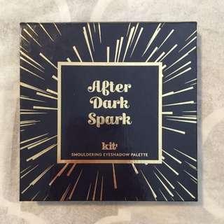 Kit After Dark Spark Eyeshadow Palette
