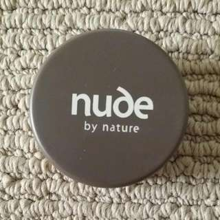 Nude By Nature Loose Powder Foundation