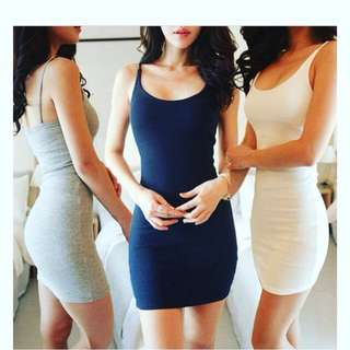 Sexy Casual Bodycon Dress   on sale