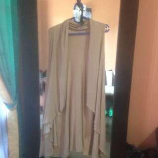 Rangkepan Dress