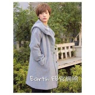 Earth 外套
