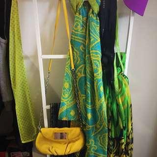Marc Jacobs Authentic Cross Bag