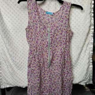 Seventeen Short Dress