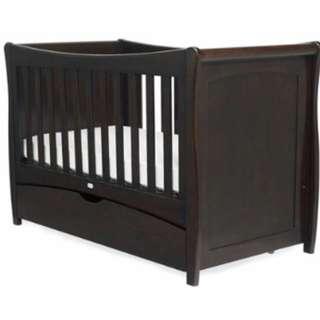 Mothercare Bordeaux Cot Bed