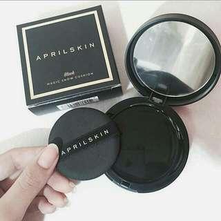 REDUCED PRICE (Free Poslaju) Authentic April Skin 2.0 Upgrade