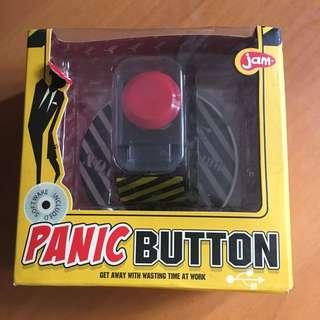 Panic Botton 整人玩具
