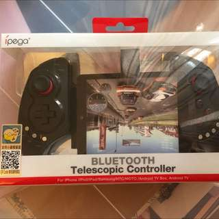 BLUETOOTH Telescopic Controller
