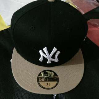 NY New Era 59Fifty