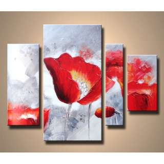 Oil Painting (Ready Stock)