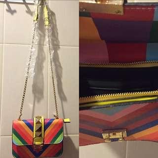 [NEW] VALENTINO INSPIRED BAG