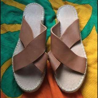 Seafolly Sandals