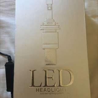 H11 LED Healight