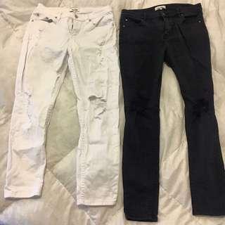 Miss Shop Jeans
