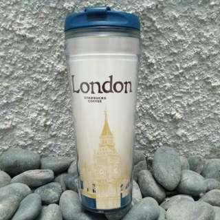 Starbucks Tumblr - London