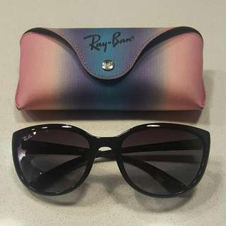 AUTHENTIC Ray Ban Sunglasses