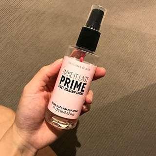 Victoria Secret Prime & Set Spray