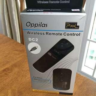 Wireless Remote Control For Nikon