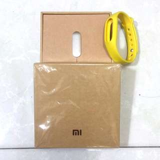 Xiaomi Miband 1 (1st Gen, No Heart Rate Sensor)