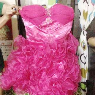 Cocktail gown For Rent!!
