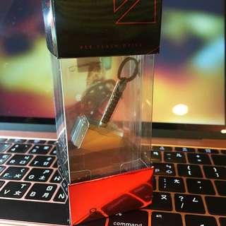 全新✨正版✨復仇者聯盟AVENGERS 雷神索爾之槌 隨身碟USB 8GB