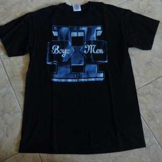 Vintage Boyz To Men Tees