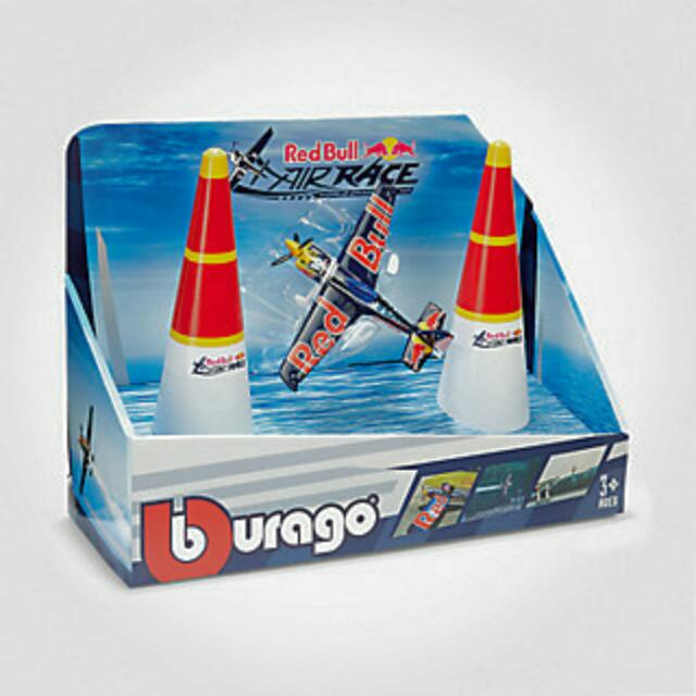 2010 RED Bull Air Race Model Toy Plane