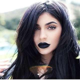"""Kylie Cosmetics """"Dead Of Knight"""" Lipkit"""