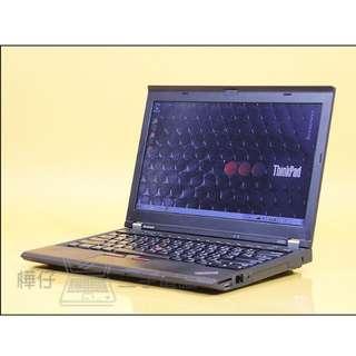 LENOVO X230 穩固傳統硬碟版 【樺仔二手電腦】
