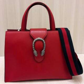 Ready Gucci Dionysus ( Authentic )