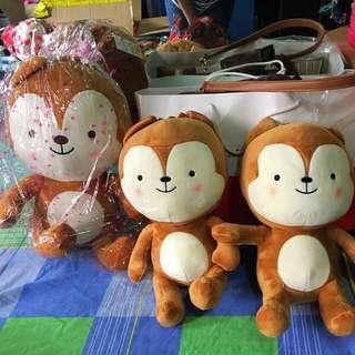 Descendants Of The Sun Plush Toys