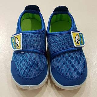 BRAND NEW Boy's Shoes (1.5 To 2 Year Old