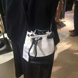 Pull N Bear Sling Bag