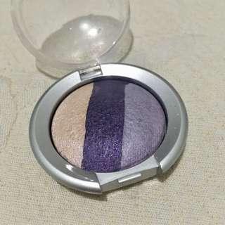 Beauty Bar Eyeshadow Trio
