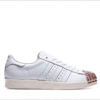 [PO] Adidas Superstar 80s Metal Shell Toe 3D