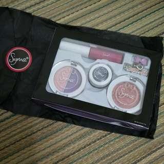 Sigma ✨旅行彩妝組 鐵盒版