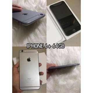Iphone 6+ / 6Plus 64GB
