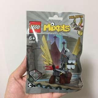 Lego 41559 Mixel Series 7 Paladum