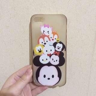 Tsum-tsum Case Mickey