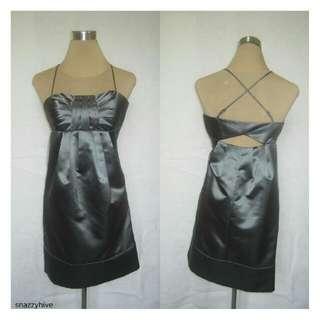Titanium Gown