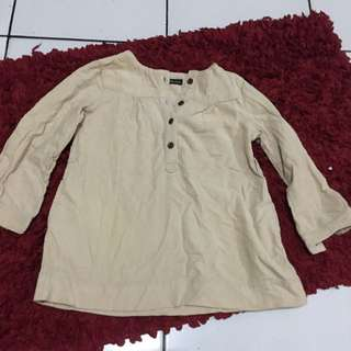 Baby Zara Dress (Authentic)