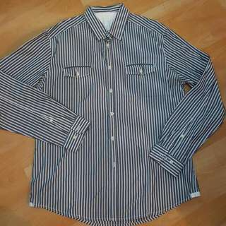 Esprit Long Sleeves Shirt
