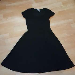 Reprice! NY Collection Black Dress